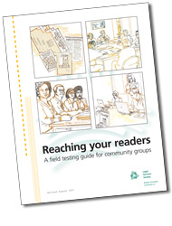 reaching your readers